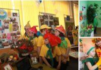 Итоги Конкурса на лучший стенд (уголок) «Эколята – Молодые защитники Природы» в дошкольных образовательных организациях и общеобразовательных организациях Российской Федерации